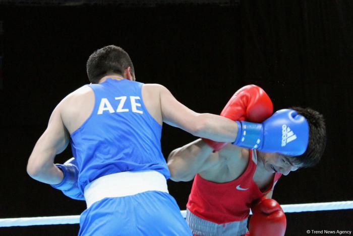 11 boxers to represent Azerbaijan at 2nd European Games in Minsk