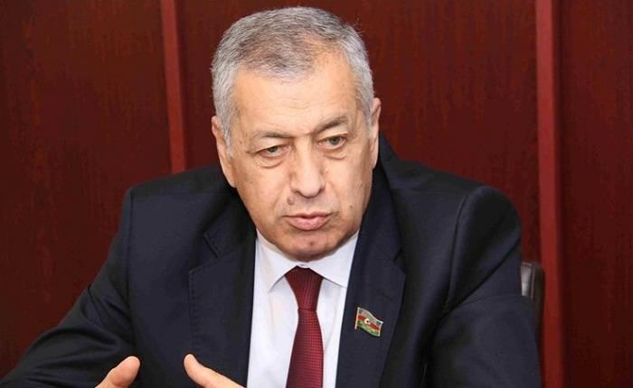 Vahid Əhmədov Prezidentə məktub yazıb