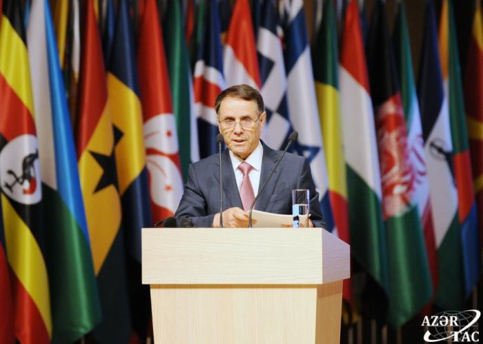 Bakú acoge la Conferencia y Exposición de la OMA