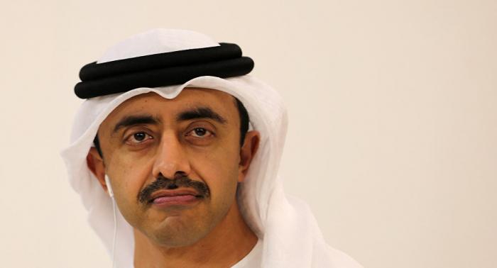 الإمارات: بصمات إيران واضحة على هجمات ناقلات النفط