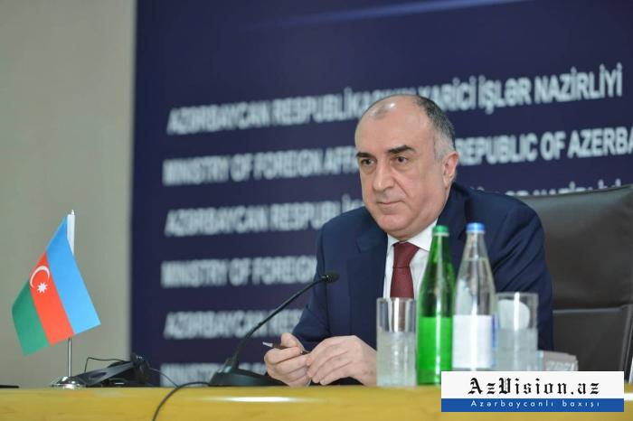"""محمدياروف:  """"رغم أن أرمينيا لا تقر بذلك،تعترف أرمينيا بالسلامة الإقليمية لأذربيجان"""""""