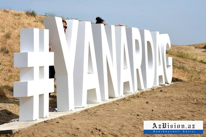 """""""Yanardağ""""da qiymət artımı yerli turistlərə şamil olunmur"""