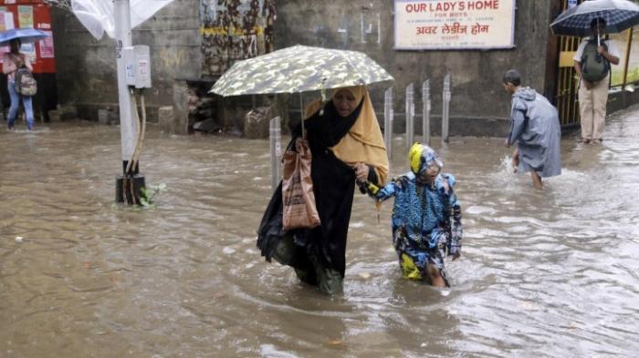 Zahl der Überschwemmungsopfer steigt auf mindestens 180