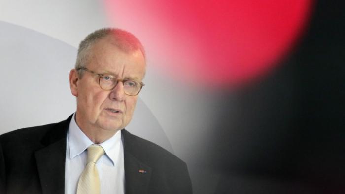 """Über die Krim redet niemand mehr"""