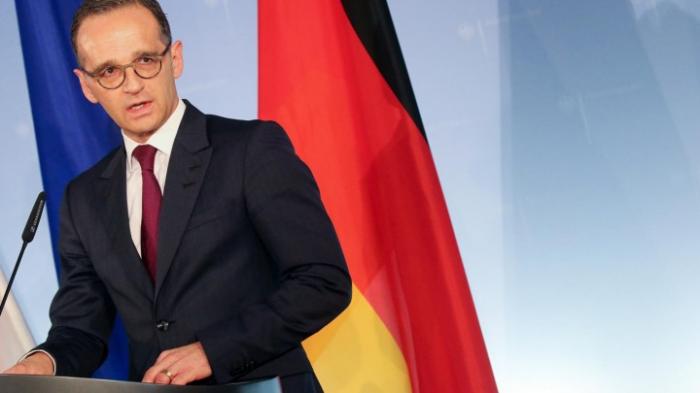 """Maas fordert """"Bündnis der Hilfsbereiten"""""""
