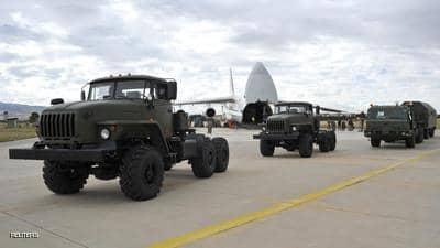 """""""إس 400"""" في تركيا.. """"الخطورة العسكرية"""" لصفقة الملياري دولار"""