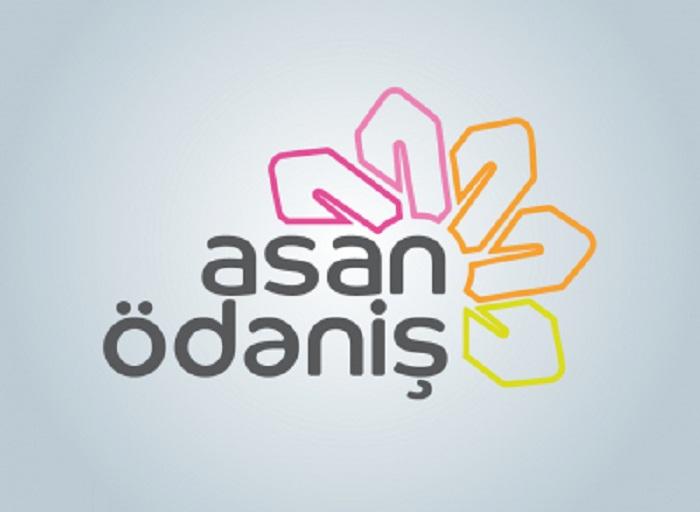 """DGK-nın bəzi gömrük ödənişləri """"ASAN ödəniş"""" sistemində"""