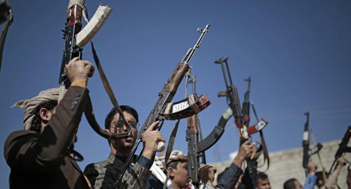 """هجوم لـ""""أنصار الله"""" على مواقع للجيش السعودي"""