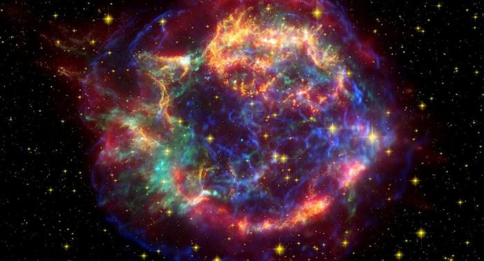 Vers le déchiffrage des signaux les plus mystérieux des profondeurs de l'univers