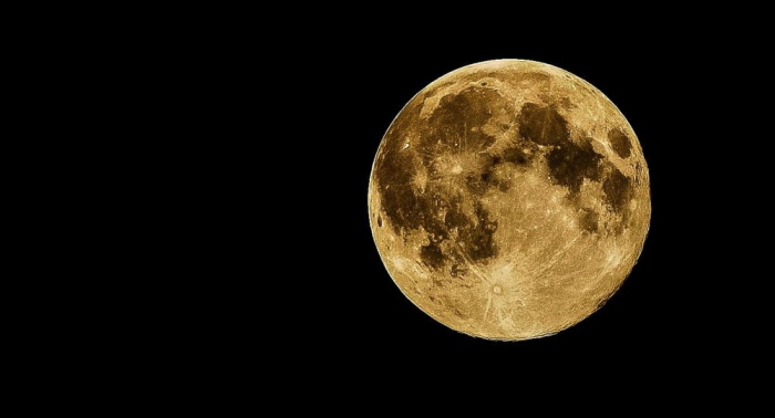 La Lune et Jupiter ont offert un spectacle céleste à la veille du 14 juillet