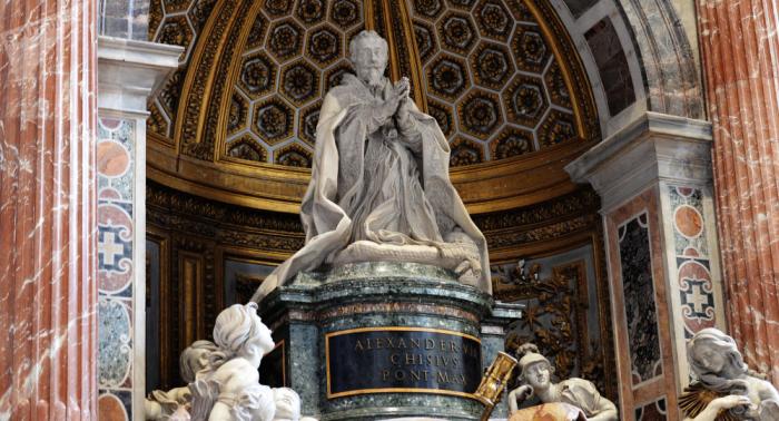 Mystérieuse disparition d'une adolescente: le Vatican ouvre deux tombes
