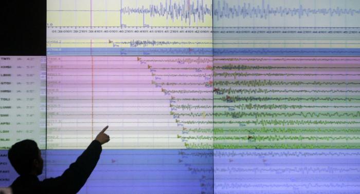 Un fort séisme de magnitude 7,3 frappe l'est de l'Indonésie