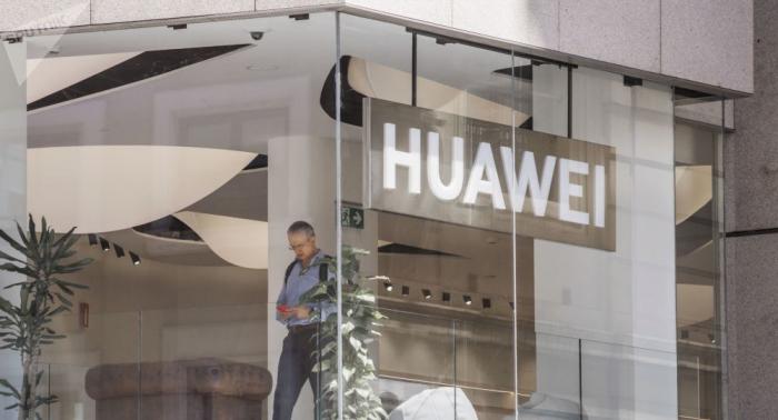 Huawei lève le voile sur son propre système d