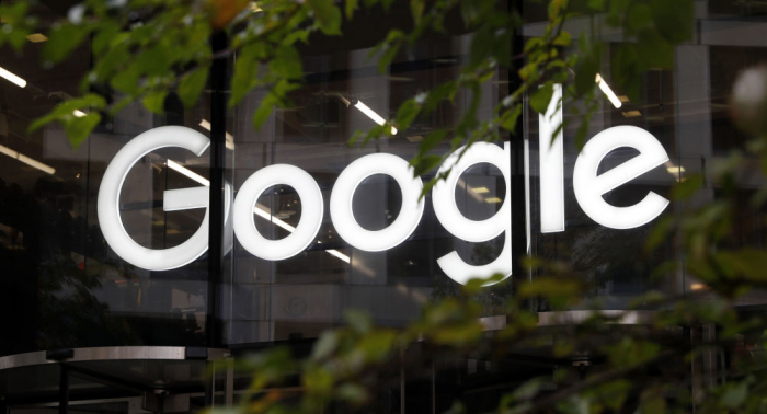 Google denies ties to Chinese military at Congress hearing