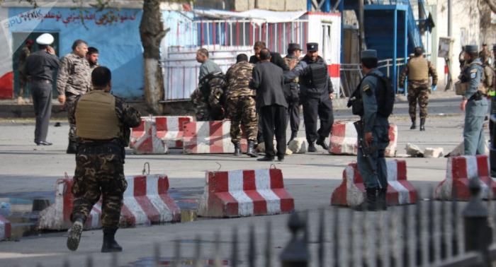 سماع دوي انفجار في ننغرهار شرقي أفغانستان