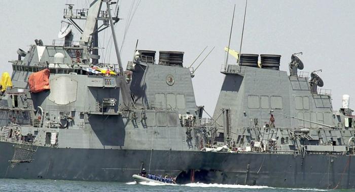 """جنرال أمريكي: نبحث مع دول أخرى """"حرية الملاحة في الخليج"""""""