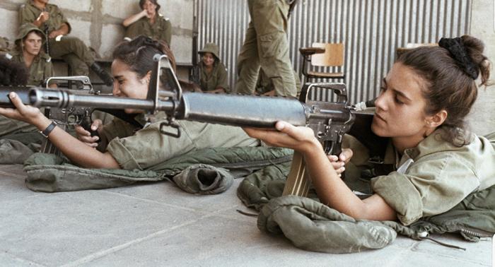 أبطالها جنديان… فضيحة جديدة في الجيش الإسرائيلي