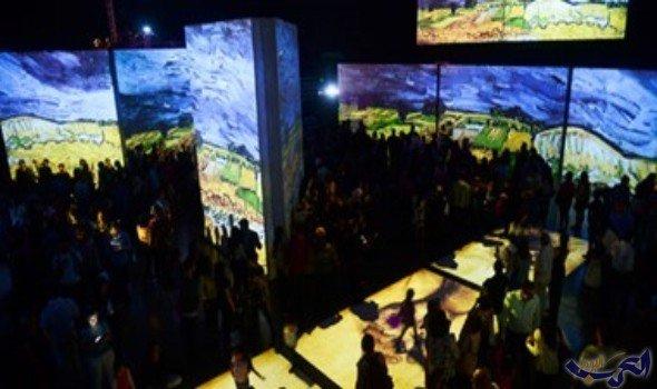 13 معرضًا فنيًّا يُنتظَر افتتاحها في أوروبا خلال 2019