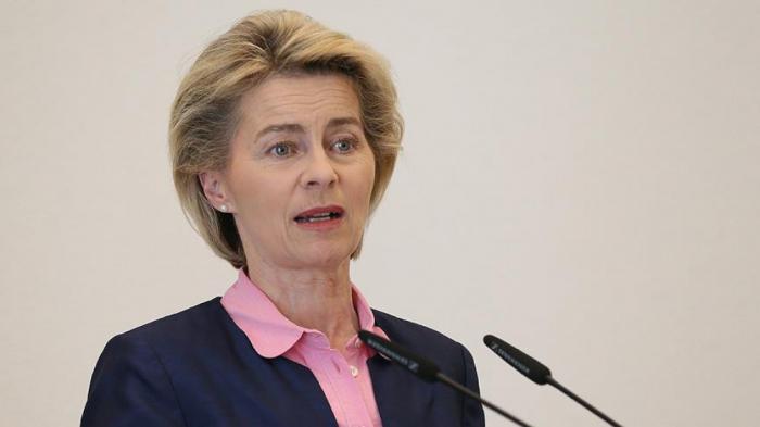 Avropa Komissiyasına yeni sədr seçildi
