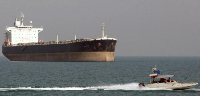 Cəbəllütariq İran tankerini daha 30 gün saxlayacaq