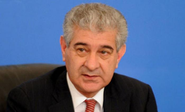 Ali Ahmedov:  UNESCO kooperiert eng mit Aserbaidschan