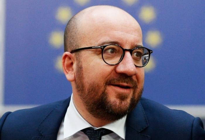 Avropa İttifaqı Şurasına yeni rəhbər seçildi