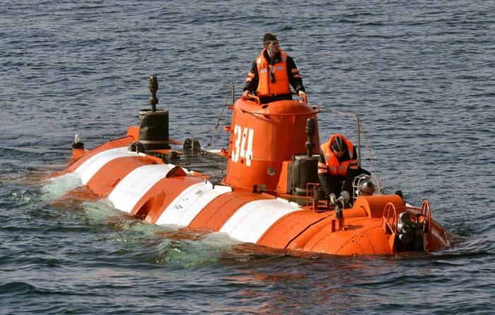 Rusiyada yanğın nəticəsində 14 dənizçi ölüb