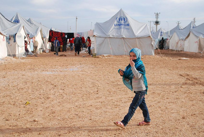 Over 1.44 mln refugees will need resettlement in 2020: UNHCR