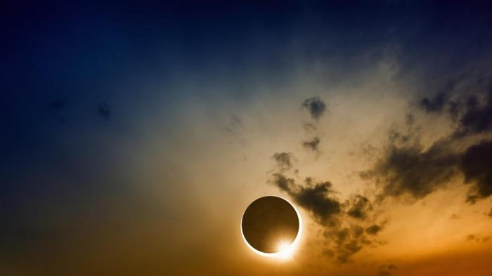 Llega el único eclipse total de Sol de este 2019