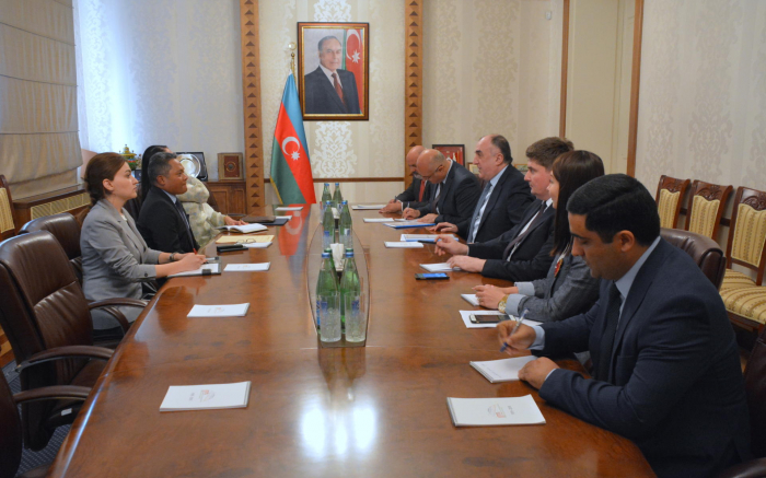 Malaysia is keen on development of cooperation with Azerbaijan in all fields: Ambassador