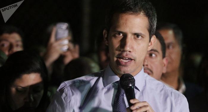 """""""Designar a Guaidó como presidente significa regresar a los tiempos de la colonia"""""""