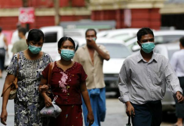 H1N1 influenza death toll rises to 21 in Myanmar