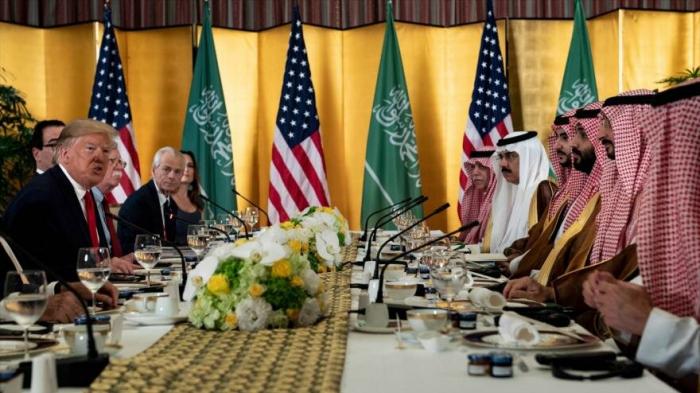 'La alianza entre Arabia Saudí y EEUU está al borde del colapso'