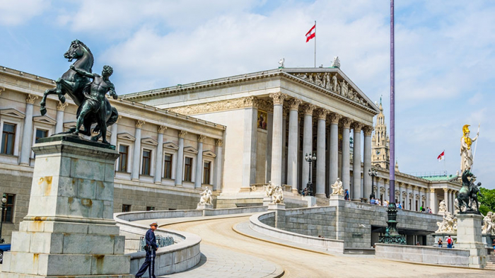 Austria sets September 29 as date of next parliamentary election