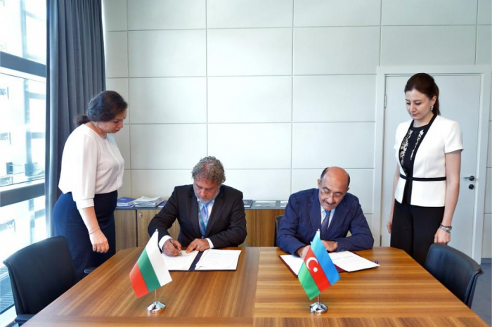 Azerbaijan, Bulgaria ink program document on cultural co-op