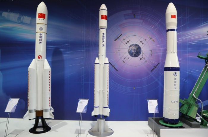 Scientists make breakthrough that enables rockets to orbit longer