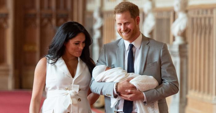 Meghan Markle y el príncipe Harry se saltan regla del protocolo que ha ofendido a muchos