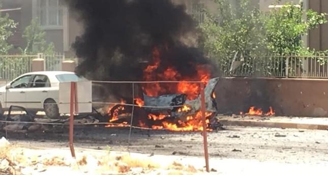 Car explosion in southern Turkey kills three