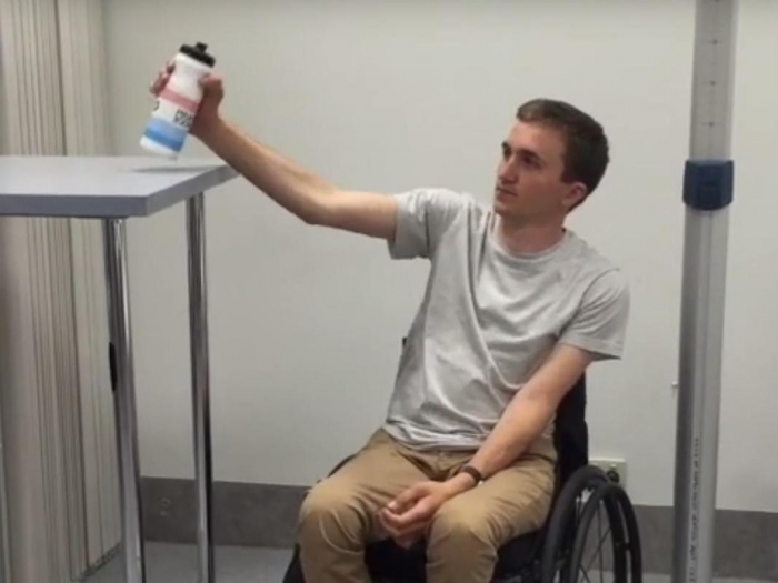 Paralysed patients can use their hands after pioneering nerve transfer