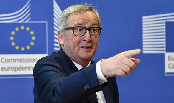 Naming of von der Leyen as EU executive chief not transparent - Juncker
