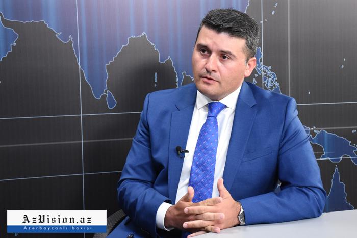 Azerbaijan-U.S. relations of strategic nature: Consul General (VIDEO)