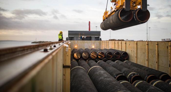 Darum braucht Europa Nord Stream 2 – französischer Experte
