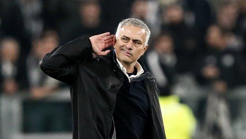 Mourinho verzichtet auf China-Millionen - und wartet ab