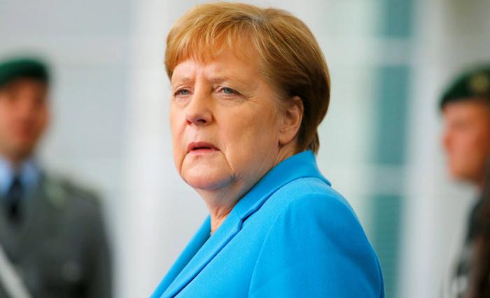 Merkel pierde el control de Europa
