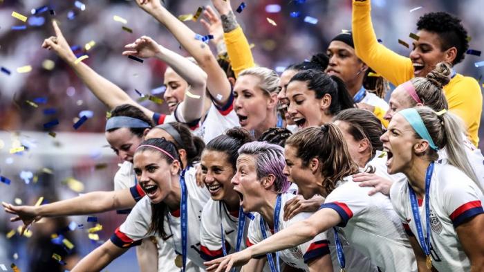 Reaktionen auf WM-Sieg der USA
