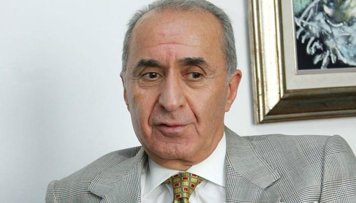 Hikmet Cetin: Karabakh conflict should be resolved on basis of UN resolutions