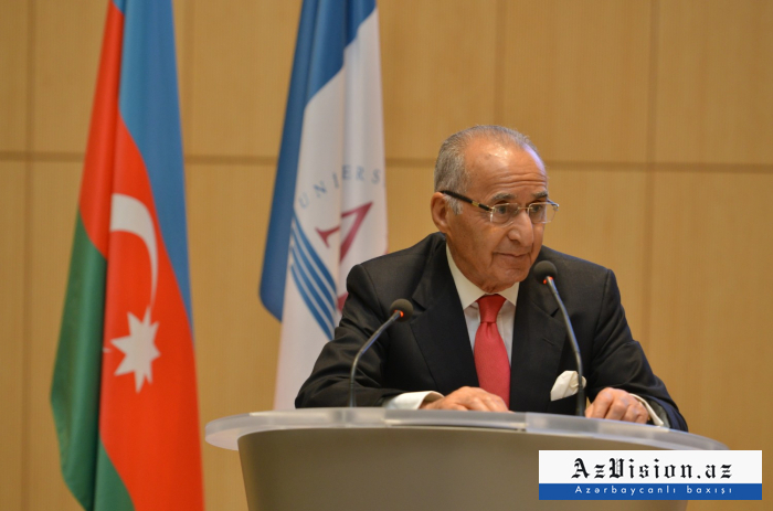 Armenia is only country suffering defeat in region, says ex-Turkish FM