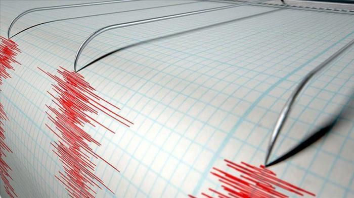 5.7-magnitude quake jolts southwestern Iran
