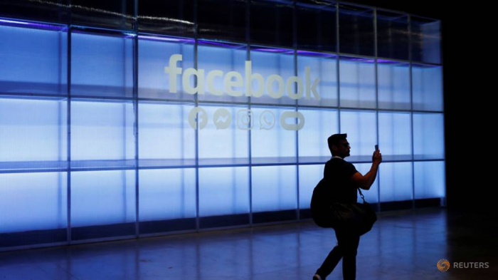 Facebook not invited to White House social media summit - company