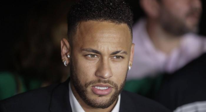 El PSG abre ya la puerta de salida a Neymar